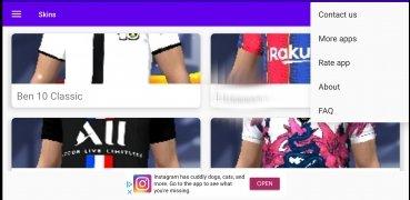 Skins for FF imagem 3 Thumbnail