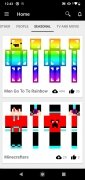 Skins for Minecraft PE image 10 Thumbnail