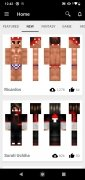 Skins for Minecraft PE image 2 Thumbnail