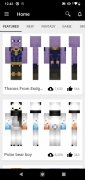 Skins for Minecraft PE image 3 Thumbnail