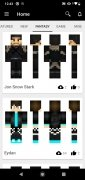 Skins for Minecraft PE image 4 Thumbnail