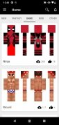 Skins for Minecraft PE image 5 Thumbnail