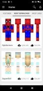 Skins for Minecraft PE image 9 Thumbnail