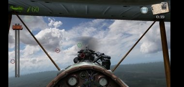 Sky Baron: War of Planes imagen 10 Thumbnail