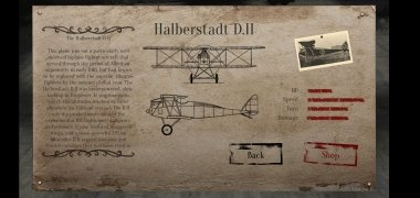 Sky Baron: War of Planes imagen 4 Thumbnail