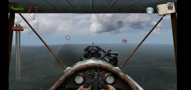 Sky Baron: War of Planes imagen 8 Thumbnail