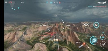 Sky Combat imagen 6 Thumbnail