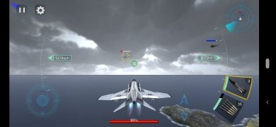 Sky Fighters 3D image 1 Thumbnail