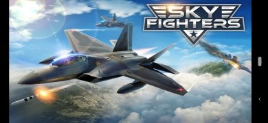 Sky Fighters 3D image 2 Thumbnail