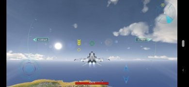 Sky Fighters 3D image 4 Thumbnail