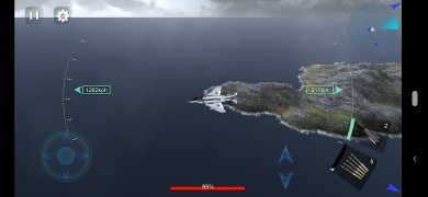 Sky Fighters 3D image 7 Thumbnail