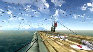 Sky Gamblers: Storm Raiders immagine 4 Thumbnail