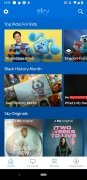Sky Go per Smartphone immagine 2 Thumbnail