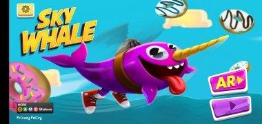 Sky Whale imagem 2 Thumbnail