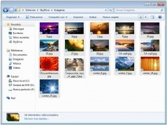 SkyDrive imagen 1 Thumbnail