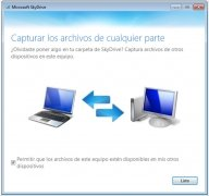 SkyDrive  2012 Español imagen 2