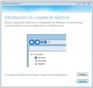 SkyDrive  2012 Español imagen 3