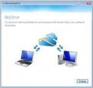 SkyDrive imagen 5 Thumbnail