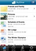 SkyDrive imagem 1 Thumbnail