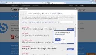 SkyFonts image 1 Thumbnail