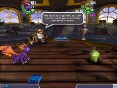 Skylanders Battlecast immagine 1 Thumbnail
