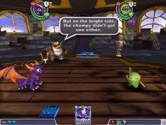 Skylanders Battlecast immagine 2 Thumbnail