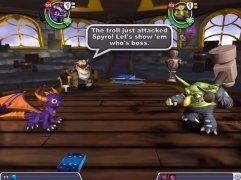 Skylanders Battlecast immagine 3 Thumbnail
