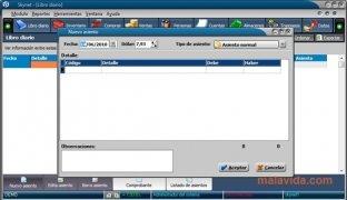 Skynet imagen 2 Thumbnail