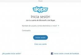 Skype imagen 1 Thumbnail