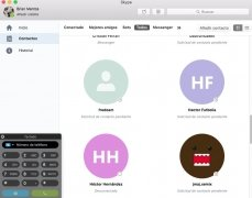 Skype imagen 3 Thumbnail