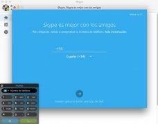 Skype imagen 5 Thumbnail