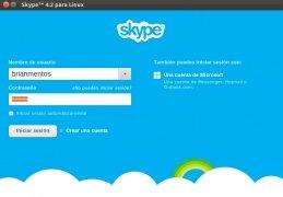 Skype imagem 1 Thumbnail