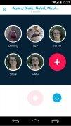 Skype Qik imagen 5 Thumbnail