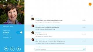 Skype Translator imagem 3 Thumbnail