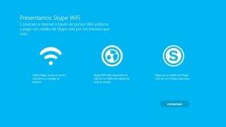 Skype Wifi imagem 1 Thumbnail