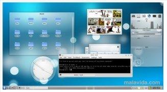 Slackware Изображение 1 Thumbnail