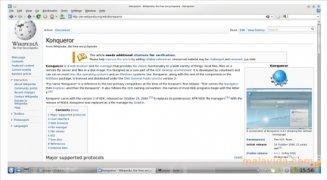 Slackware Изображение 3 Thumbnail