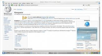 Slackware imagem 3 Thumbnail