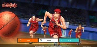 Slam Dunk imagen 3 Thumbnail