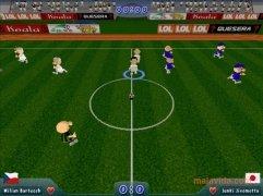 Slam Soccer imagem 1 Thumbnail