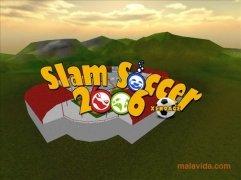 Slam Soccer bild 2 Thumbnail
