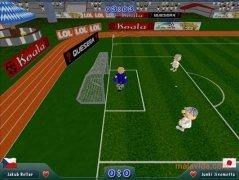 Slam Soccer Изображение 3 Thumbnail