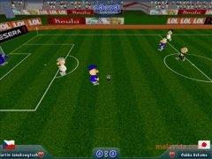 Slam Soccer Изображение 4 Thumbnail