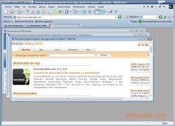 SlimBrowser imagen 1 Thumbnail