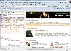 SlimBrowser imagen 2 Thumbnail