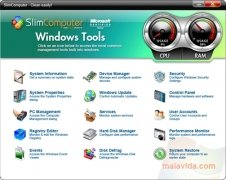 SlimComputer imagem 3 Thumbnail