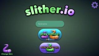slither.io imagen 1 Thumbnail