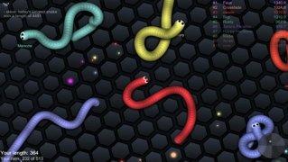 slither.io image 2 Thumbnail