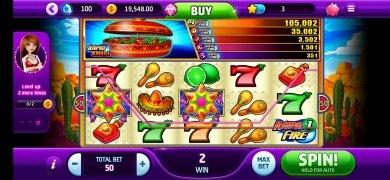 Slotomania imagen 1 Thumbnail