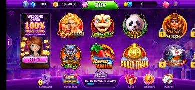 Slotomania imagen 2 Thumbnail